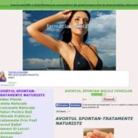 avortul spontan-tratamente naturiste - miscarriage-natural treatments