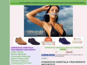 congestia genitala tratamente naturiste