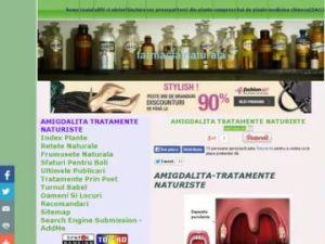 amigdalita-tratamente naturiste