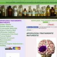 apoplexia-tratamente naturiste - apoplexy-natural treatments
