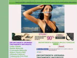 incontinenta urinara tratamente naturiste bolile femeilor