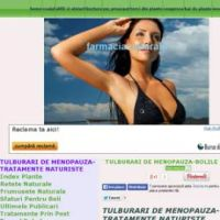 tulburari menopauza-tratamente naturiste(menopausal disorders-natural treatments)