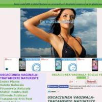 uscaciunea vaginala-tratamente naturiste(vaginal dryness-natural treatments)