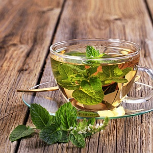 ceaiul din plante medicinale-herbal tea