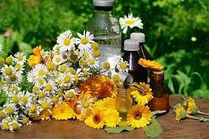 tinctura din plante medicinale-tratamente naturiste