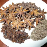 Anason Tratamente Naturiste-Anise Natural Treatments