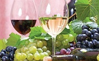 tratamente naturiste cu vin-natural treatments with wine