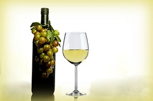 Natural Treatments with Wine