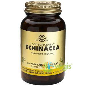 Echinacea 100cps SOLGAR